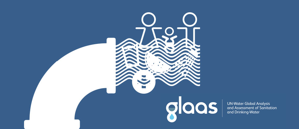 Global Analysis Assessment Of Sanitation And Drinking Water Glass