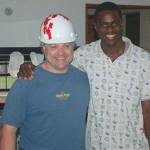 Hope for Haiti Jed Scheuermann