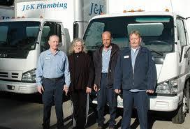 J & K Plumbing of Auburn