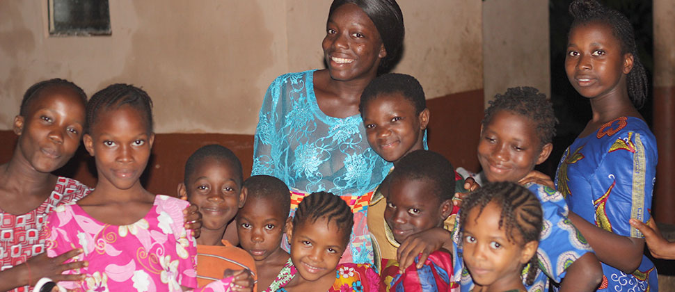 Sierra Leone orphanage would love your plumbing help