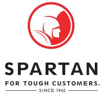 Spartantool logo