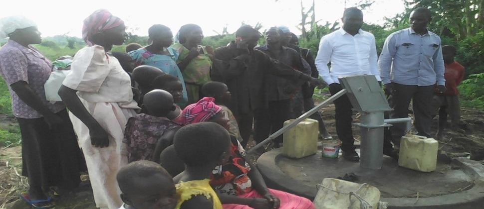 Community projects in Uganda seeking volunteers