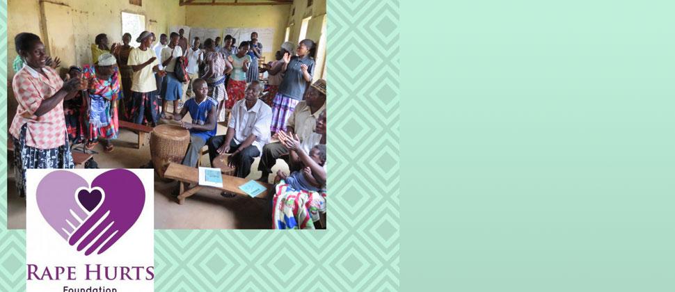 Uganda – Rape Hurts Foundation seeks volunteers
