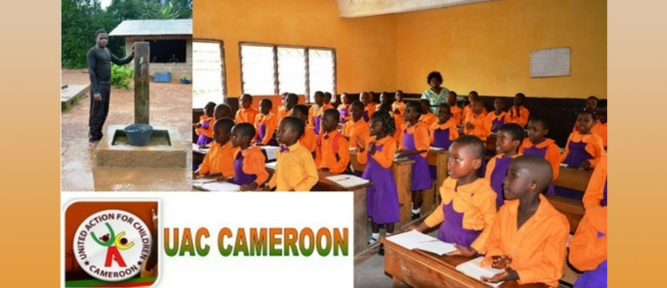 Cameroon rural communities seek improved sanitation…