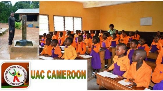 Cameroon rural communities seek improved sanitation…
