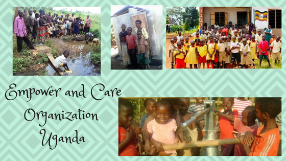 Empower and Care Organization | Plumbers Without Borders